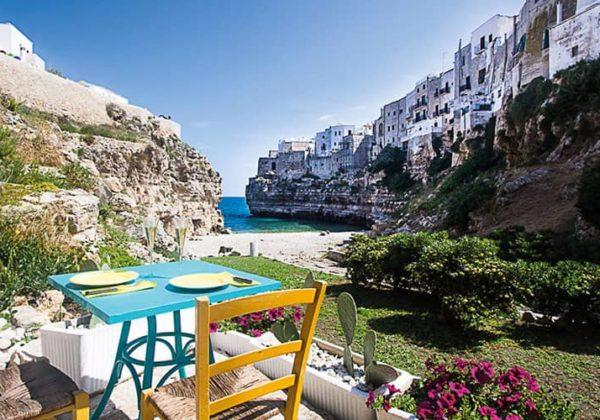 Il caso Puglia – turismo e crescita economica